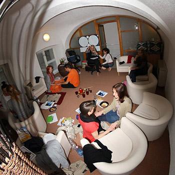 Workshop és Wonderland Club